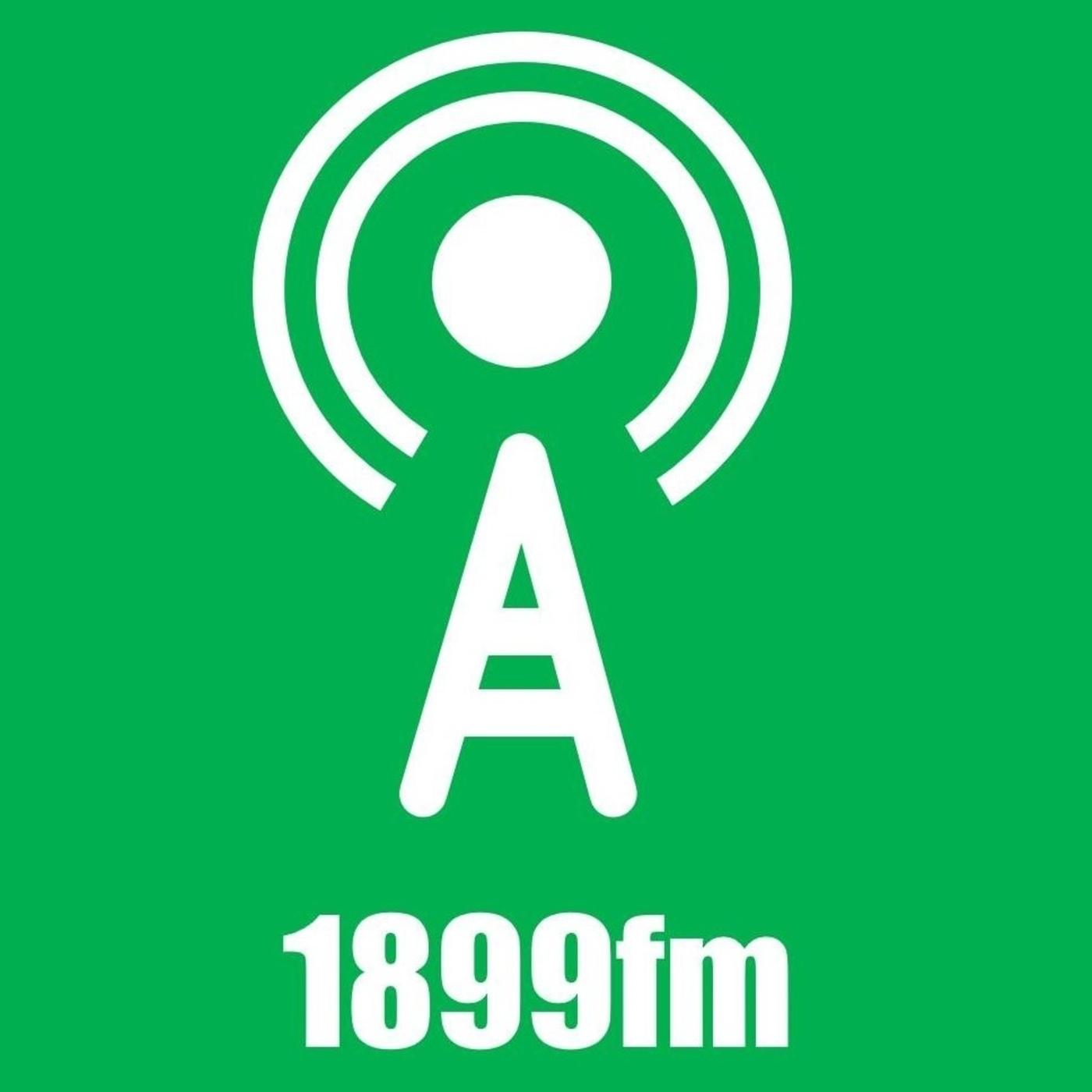 1899fm logo